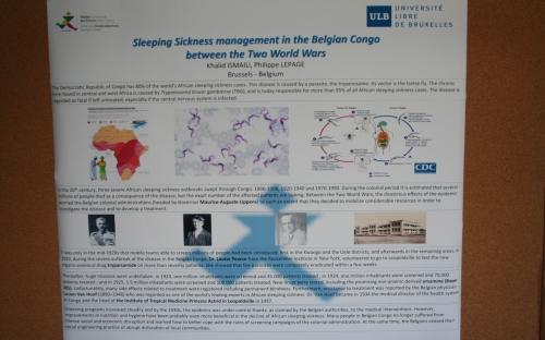 The Belgian Congo between the Two World Wars © RAOS