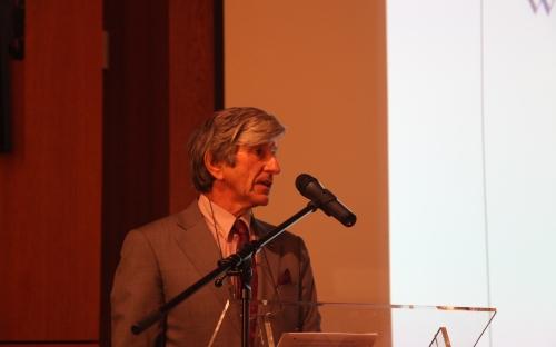 Philippe Goyens. Vast Secretaris-Secrétaire perpétuel. Verslag over de werkzaamheden-Rapport sur les activités.© RAOS