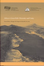 Africa's Great Rift : Diversity and Unity