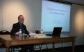 Chair: Geert Vervaeke - Member Academy © RAOS